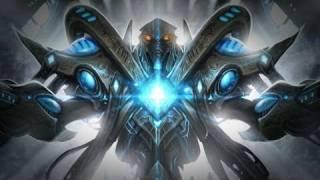 StarCraft II - Protoss Overview