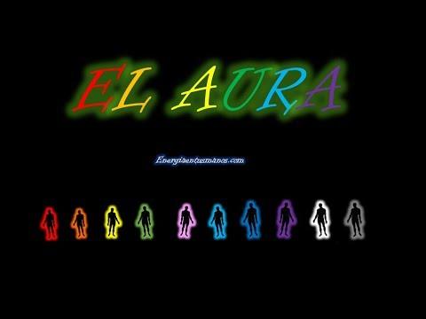 El AURA y significado según el COLOR, y características . EJERCICIOS PARA VER EL AURA.