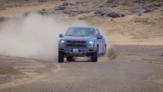 Iceland Adventure, Raptor and McLaren [PROMO] -- /DRIVE ON NBC SPORTS