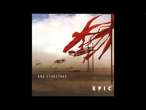 ABA Structure / Kenji Williams - Epic (Full Album / Álbum Completo)