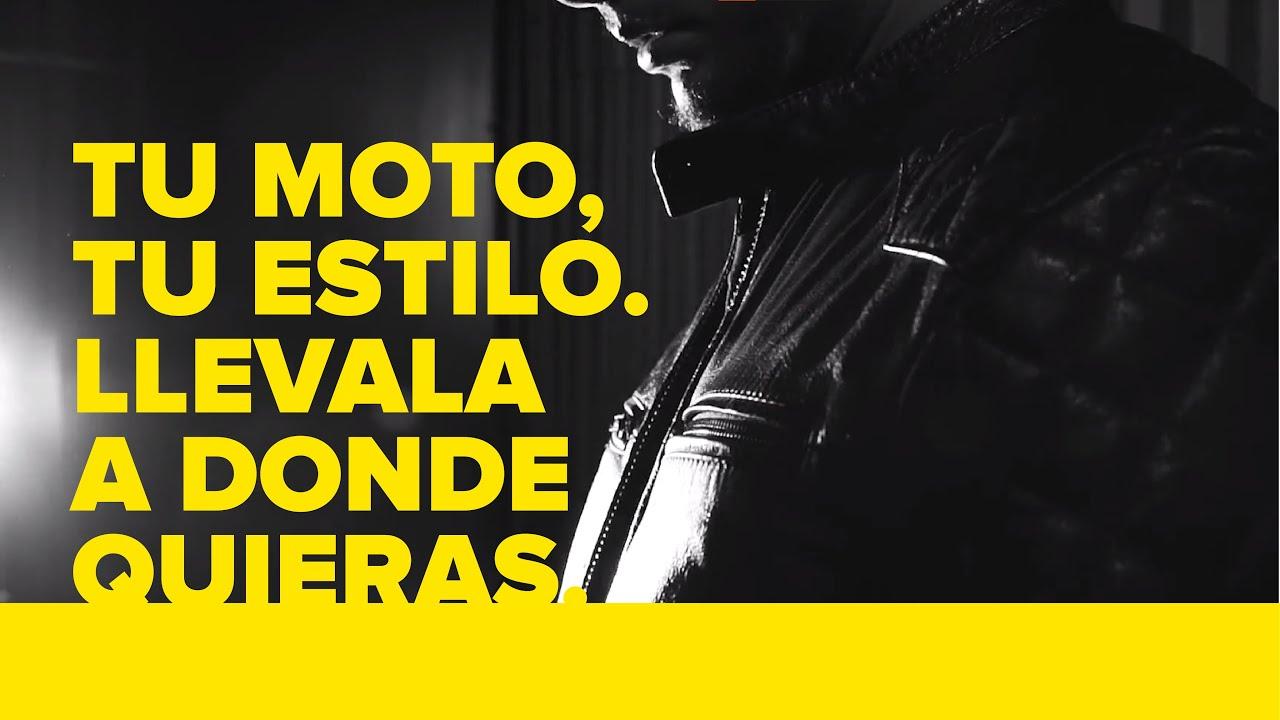Producción de camperas de Moto de Tedge Rider - Argentina - Mercadolibre