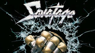 Watch Savatage Hard For Love video