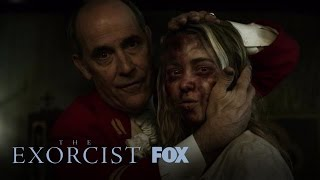 Angela Is Possessed By Casey's Demon | Season 1 Ep. 9 | THE EXORCIST