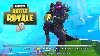 Fortnite Theater/Replay Mode Showcase + How to Use! (Fortnite Theater Mode Tutorial)