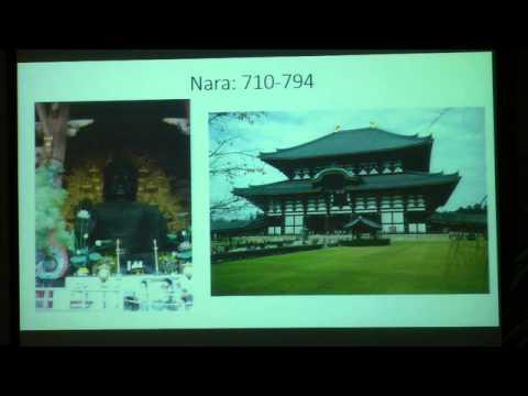 Japanese History: The Standard Narrative