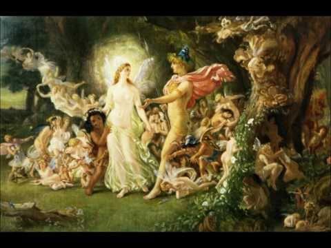 Mendelssohn - A Midsummer Night's Dream: Overture (Abbado)