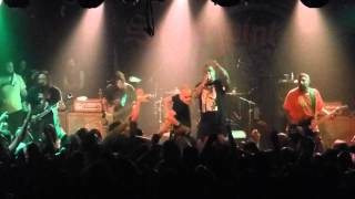 Superjoint Ritual - 4 Songs/Messages (Houston 07.11.15) HD