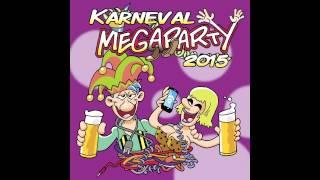 Karneval Megaparty 2015 (DJ-Mix)