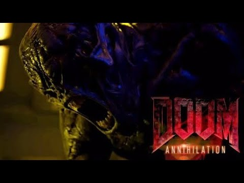 DOOM Annihilation - An Interview With The Director Tony Giglio