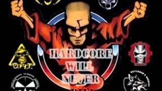 hardcore musik