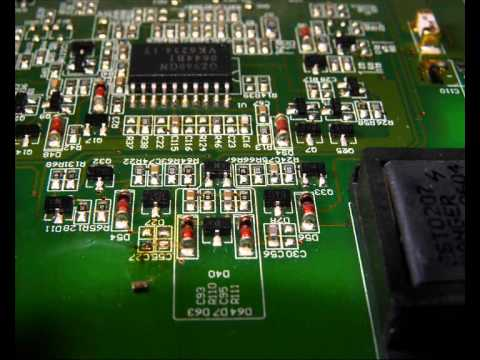 Lcd Inverter Repair  YouTube
