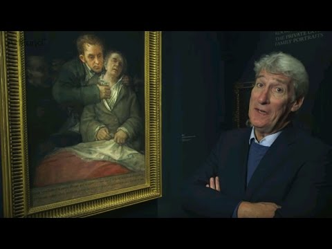 Jeremy Paxman on Goya: The Portraits