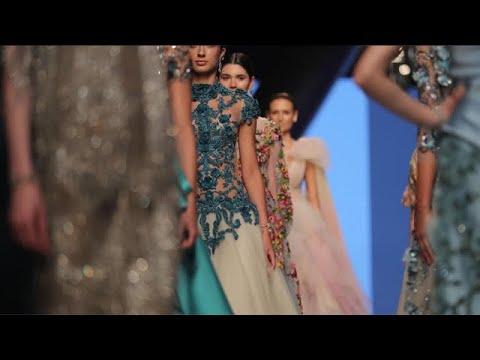 Saudi Arabia hosts its first Arab Fashion Week