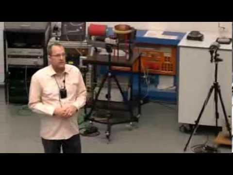 Physik-Weihnachtsvorlesung 2013