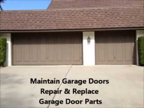 Garage Doors National City - Garage Door Repair National City (619) 333 - 2570