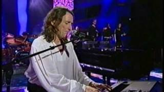 Dreamer Logical Song Medley Roger Hodgson - co-founder of Supertramp