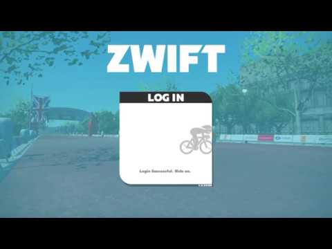 How to Pair Zwift to your Kinetic Rock and Roll Smart Trainer