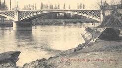 Exposition aux  archives: 'Saint-Maur de la campagne à la Ville'