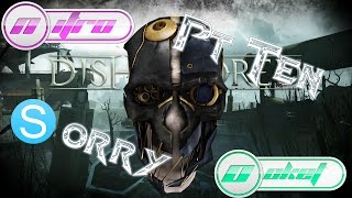 "Super Phage Dishonored Part 10 - ""Sex Survey"""