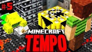 Die ATOMBOMBE... GEHT HOCH?! - Minecraft TEMPO #5 [Deutsch/HD]