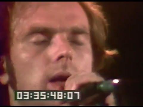 Van Morrison - Into The Mystic - 7/29/1974 - Orphanage, San Francisco, CA (OFFICIAL)