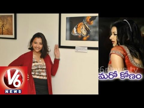 Swetha Basu Caught In Prostitution Scandal || Swetha Basu  Is A Good Photographer