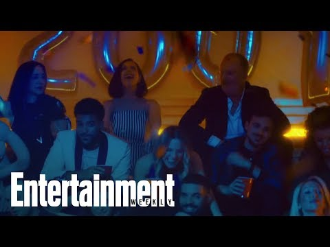 Drake Stages Epic 'Degrassi' Reunion For 'I'm Upset' Video | News Flash | Entertainment Weekly