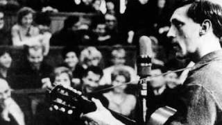 Высоцкий.Песня Певца у микрофона.