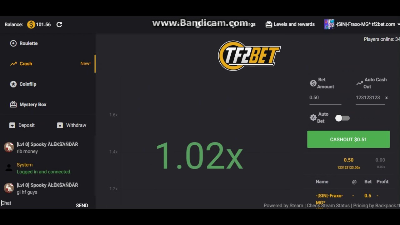 Tf2 betting websites iesnare matched betting united