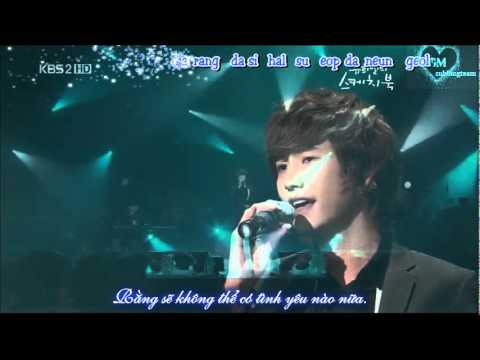 Vietsub+Karaoke]7 Years of Love - Kyu Hyun.avi - YouTube[Vietsub+Karaoke]7 Years of Love - Kyu Hyun.avi - YouTube