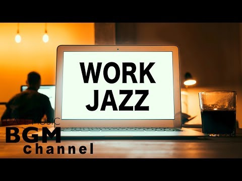 Cover Lagu Jazz For Work - Relaxing Cafe Music - Jazz Instrumental Music - Background Jazz Music STAFABAND