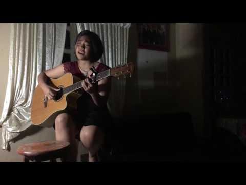 Kasih Tak Sampai - Padi ( Cover by Chrisann )