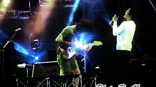 บ งเอ ญ โลกกลม พรหมล ข ต กล าพอไหม potato live sangsom festival tour 2016