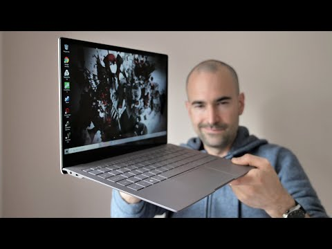 Samsung Galaxy Book S Review | Super-Skinny Ultraportable
