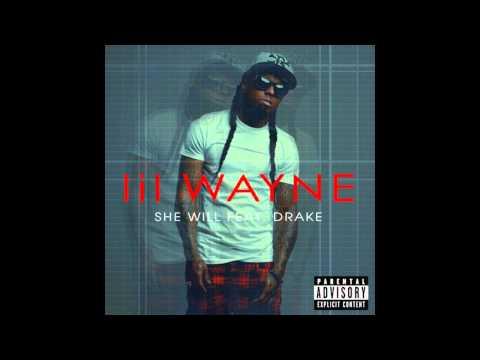 Lil Wayne - She Will Ft. Drake (Album Version)