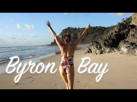 Van Life AUSTRALIA | Byron Bay Road Trip!