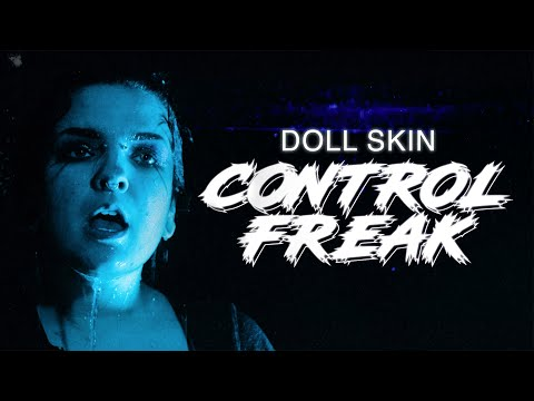 Смотреть клип Doll Skin - Control Freak