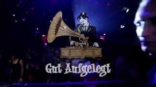 Gut Aufgelegt feat. Dope Ammo 17.05.2013