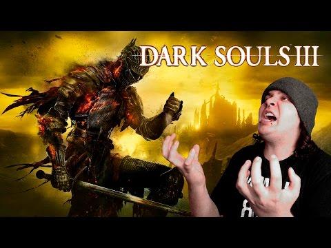 TROUBLE IN LOTHRIC CASTLE | Dark Souls 3 - Part 22