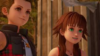 Kingdom Hearts III | Tokyo Game Show 2018 - Extended Trailer