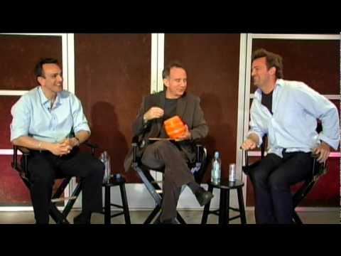 Celebrity Liar - Matthew Perry VS Hank Azaria