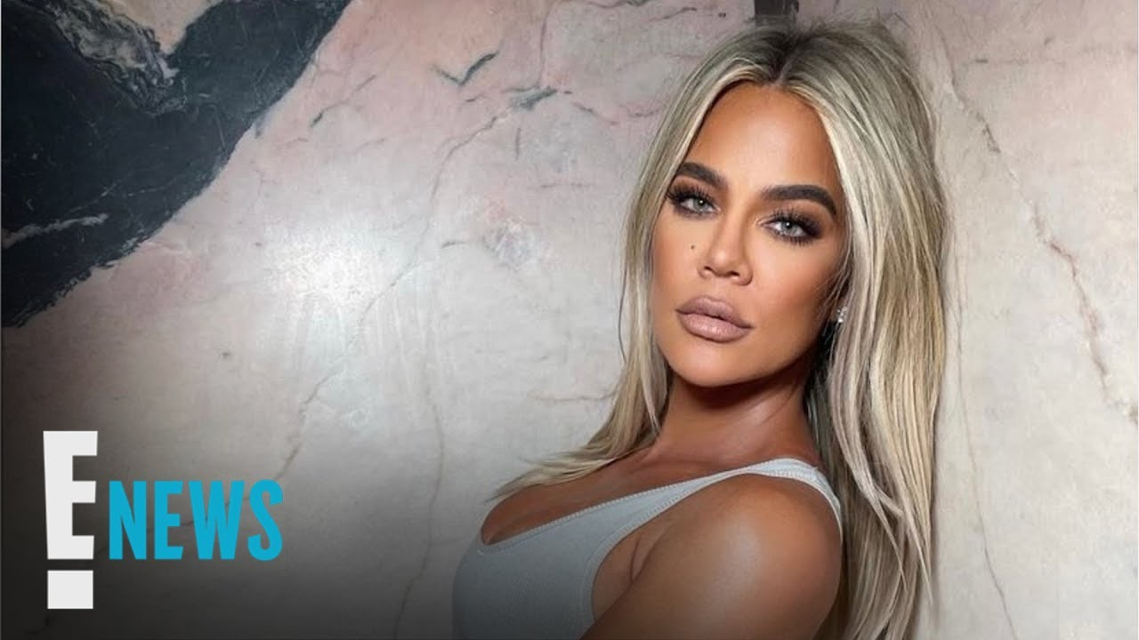 Khloé Kardashian Goes Back to Blonde in Stunning New Look News