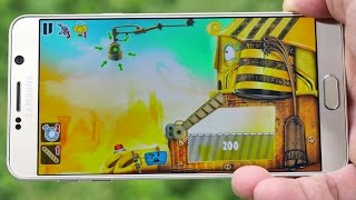 Top 10 Best Android Games 2015 (Galaxy Note 5)