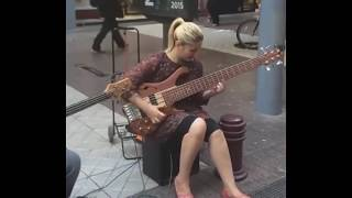 �������� ���� Виртуозы бас-гитары ������