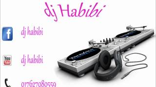 Tamer Hosny Ya Bent El Eih remix by dj habibi