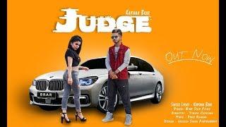 New Punjabi Songs 2018 | Judge | Kaptaan Brar | Latest Punjabi Songs 2018 | Flaming Mafia