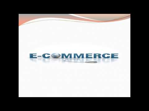 PPT Presentation on E-Commerce
