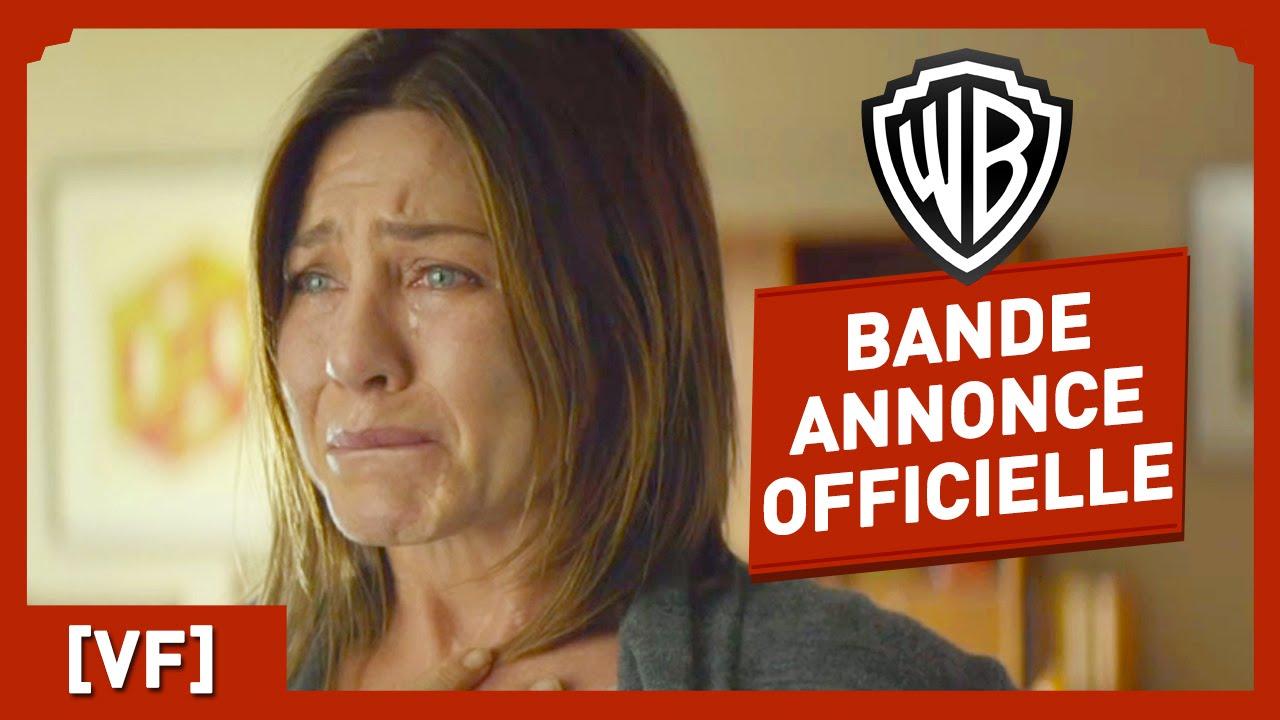 Cake Bande Annonce Officielle Vf Jennifer Aniston Sam Worthington