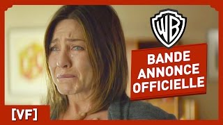 CAKE - Bande Annonce Officielle (VF) - Jennifer Aniston / Sam Worthington streaming