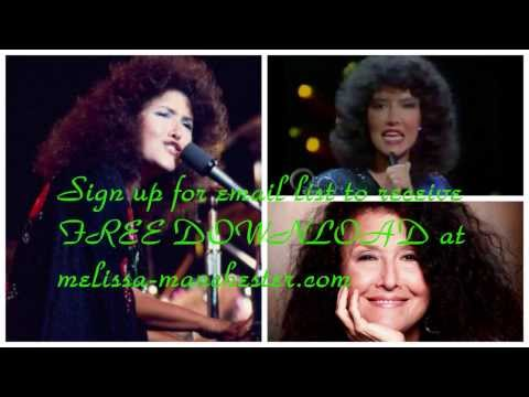 FREE DOWNLOAD: Melissa Manchester - Be My Baby - Indiegogo campaign for NEW ALBUM